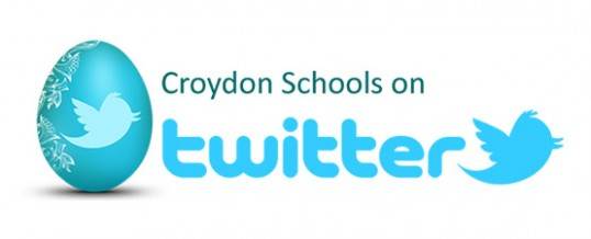 Croydon Schools have a Tweeting Easter