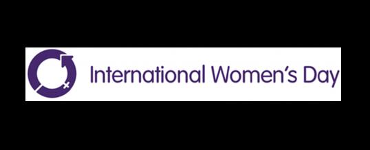 On International Women's Day